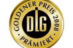 DLG Goldener Preis 2008