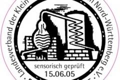 Prämierung Nord-Württemberg