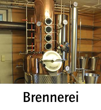 Brennerei