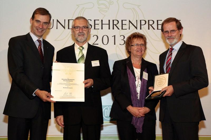 Bundesehrenpreis 2013